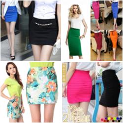 skirt legging